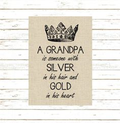 Outstanding DIY Gifts For Parents - Outdoor Click Funny Fathers Day Gifts, Fathers Day Quotes, Fathers Day Crafts, Papa T Shirt, Dad To Be Shirts, Grandpa Quotes, Grandfather Quotes, Grandpa Birthday, Diy Father's Day Gifts