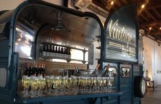 converted horse float bar - Google Search