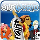 OurWorld.. App