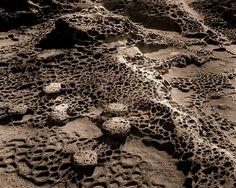 Gabriola Island Rock Forms