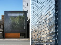 Hiroshi Nakamura & NAP - Optical Glass House