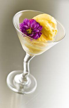 Banana Ice Cream Maker & Recipes || Yonanas  Mango sorbet - yum! No added sugar, just mango
