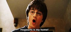 Harry Potter was a huge part of your childhood… | 22 Signs You Are A Harry Potter Super-Fan