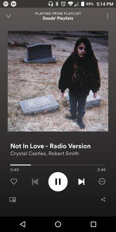 Love Radio, Crystal Castle, Alternative Music