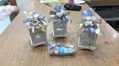 Lanterne battesimo  Creazioni R.V Alfano regali bomboniere