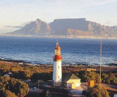 A travel guide to Robben Island Cape Town. Find out more about Robben Island, Cape Town. Trips and tours to Robben Island. South African Holidays, Places Around The World, Around The Worlds, Cape Town South Africa, Sight & Sound, Africa Travel, Wonders Of The World, Places To See, Cool Pictures