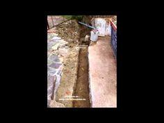 1º Parte de construccion de garaje independiente en Tres Cantos