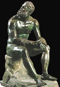 Boxer Griego