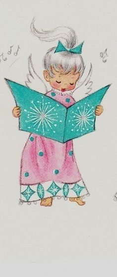 Christmas Angel Card                                                                                                                                                                                 More