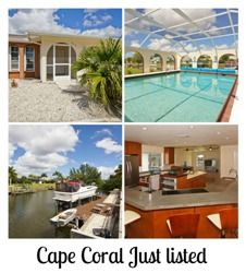 1000 images about cape coral real estate on pinterest