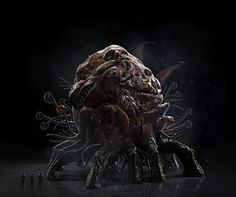 H. P. Lovecraft's Dunwich Horror Joseph Diaz
