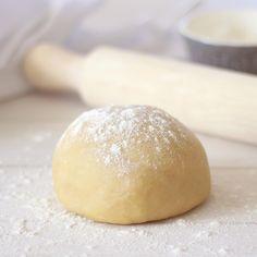 Best Pie Crust Recipe, Pie Dough Recipe, Pie Crust Dough, Pie Crust Recipes, Pastry Recipes, Pie Crusts, Shortcrust Pastry, Butter Pie, Sweet Recipes