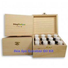 Skin Spa Kit