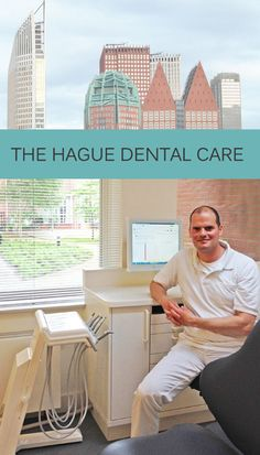 THE HAGUE DENTAL CARE provides a full range of dental services for expats. Dr. Finkelman's office is located in downtown The Hague, on Muzenplein (a short  5-min. walk from Den Haag Central Station).