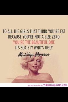 'Size Zero' anyone?