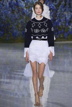 Christian Dior, Look #14