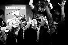 The emo revival is international! Meet some of the Asian counterparts to the present-day American emo underground bands. Present Day, Emo, Asian, American, Concert, Music, Pretty, Bands, Recital