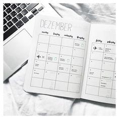 [21. German. Minimalistic Bullet Journal] ✉️ journalspiration@gmail.com  youtube.com/journalspiration