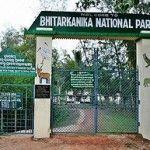 Bhitarkanika Park opened Today for tourists