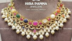 Neck Piece, Jewellery, Jewels, Diamond, How To Make, Gold, Jewerly, Schmuck, Diamonds