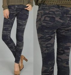 True Religion Jeans - Casey Camo | Bloomingdale&39s | Camo Jeans for