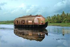 Some of the Places to Visit in Kerala