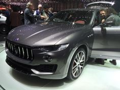Maserati Thinks Of Putting Levante SUV On A Hybrid Drivetrain With the entire hybrid trend going on, it was perfectly normal for Maserati to join the club at some point. The fact that they decided to go hybrid with Levante is no news. The model they are promoting is the surprise! The first Maserati SUV is going hybrid, using Chrysler Pacifica parts. This...