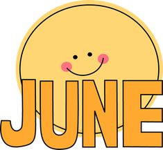 Image result for the month of june