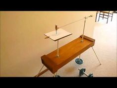 Harmonograph - YouTube