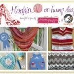 Hookin On Hump Day #71: Link Party for the Fiber Arts!