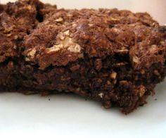 Protein Peanut Butter Flapjacks - Protein Pow