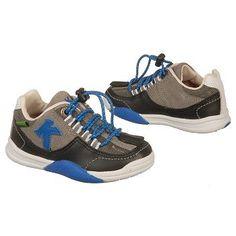 Kickers Tinage Pre Shoes (Navy Blue) - Kids' Shoes - 30.0 M
