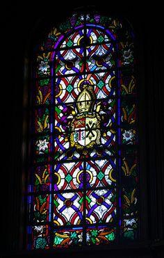 St. John's Cathedral; St. John's, Antigua