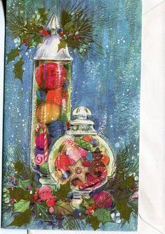 abc4ebf7304fb20d5d61cd456f20293b--vintage-christmas-cards-christmas-greetings.jpg (704×1000)