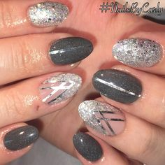 See this Instagram photo by @nailsbycarlyreilly • 50 likes