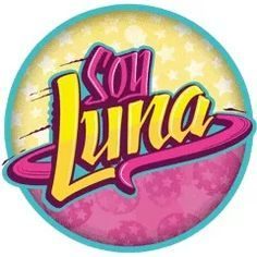 etiquetas para golosinas personalizadas candy bar soy luna