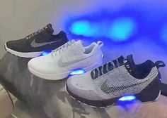Anyone planning to buy a pair of #Nike #HyperAdapt this December 1st? #WpgsGotSole http://ift.tt/2fJ6U8H