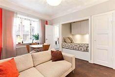 Arredamento casa con poco spazio  (Foto 13/39) | PourFemme