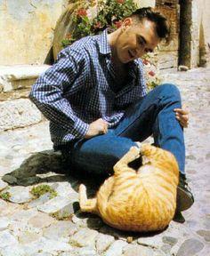 Morrissey Pictures (206 of 645) - Last.fm