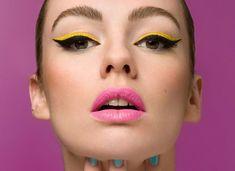 Maquiagem de Carnaval | CBBlogers