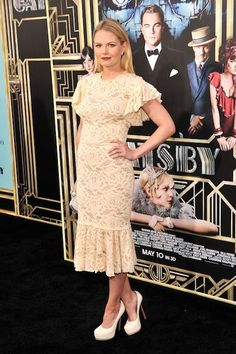 great gatsby dresses | Best Dressed at The Great Gatsby Premiere: Vote For Your Favorite ...
