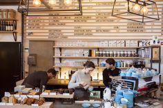 Little Victories, Bristol, by Emli Bendixen #cafe #coffeehouse #coffeebar