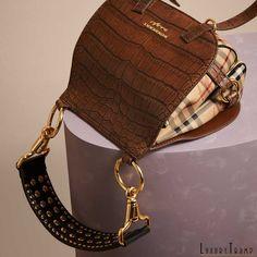 The Five Best Burberry Fall Handbags To Celebrate National Handbag Day