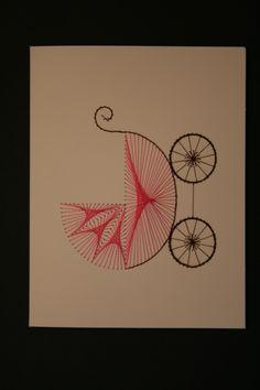 String Art Templates Tattoo