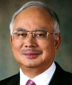 Najib Razak Bio, Photos and Updates
