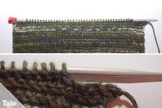 Bettsocken stricken Bags, Fashion, Crocheting, Creative, Sock Knitting, Tutorials, Deko, Homes, Handbags