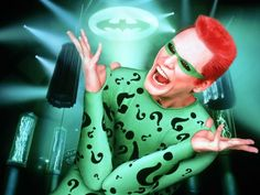 """I got: """"The Riddler wants you to join him."""" (26 out of 31! ) - Can You Answer These Tough Riddles?"""