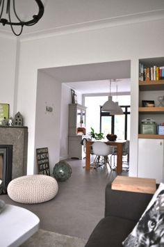 1000 images about kamer en suite on pinterest interieur met and van for Moderne stijl kamer