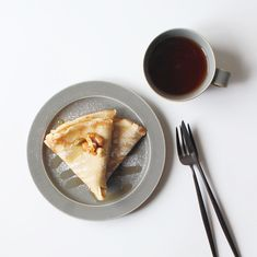 Crepe breakfast | bobby1216 | VSCO