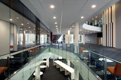 Macquarie University Library - Sydney Design Awards